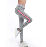 Pink Legging light grey Pant