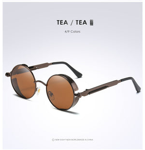 Sunglasses Steampunk Men