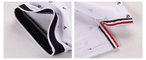 Printed POLO Shirts 100% Cotton