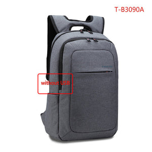 External USB Charge Backpack School Bags  Backpack for teens