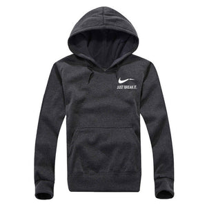 Hip-Hop Hoodies Sweatshirt