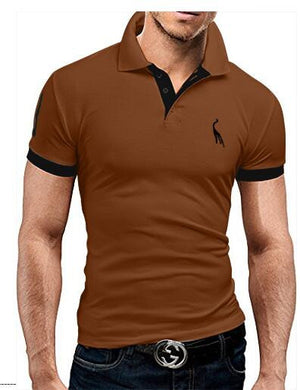 Mens Polo Shirt Fashion