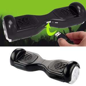 Hoverboard Wireless Speaker With Radio Function
