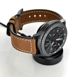 Wireless Charger For Samsung Gear S3