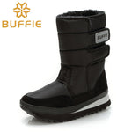 New Men Winter Boots Plus Size