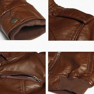 Newest Motorcycle Leather Jackets