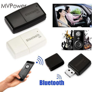 MVPower New Hot Car Bluetooth 4.1 / Receiver