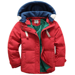 Jackets For Boys Coats High Quality