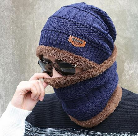 Fashion Winter Warm Knitted hat