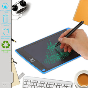 Handwriting and Drawing Graphics Tablet