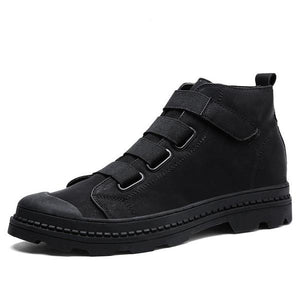 Men Ankle Boots