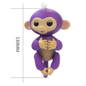 Cute Monkey Fingerlings For Kids
