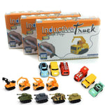 Magic Pen Inductive Toy Car Tank Truck