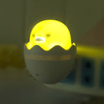 Nightlight Cute Yellow Duck