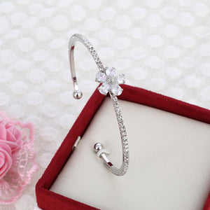 Romantic Butterfly Design Bracelet