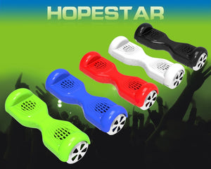 Hoverboard Bluetooth Wireless Speaker