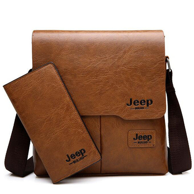 JEEP Bag 2 Set