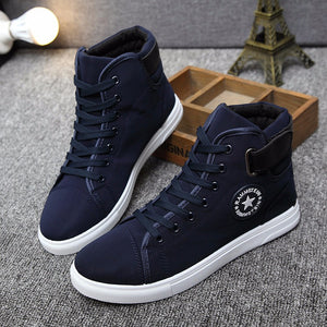 Oxford Casual Shoes