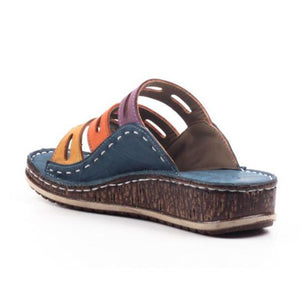 Tropicana Comfy Sandals Womens
