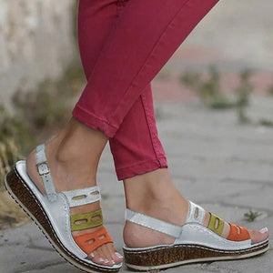 Tropicana Walking Sandals for Womens