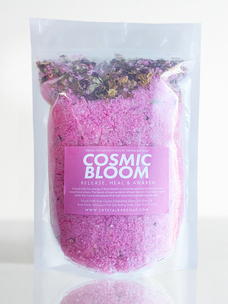 Cosmic Bloom