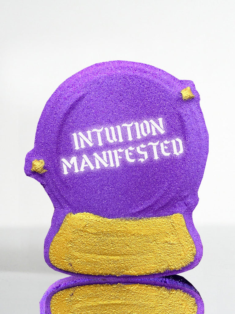 Intuition Manifested