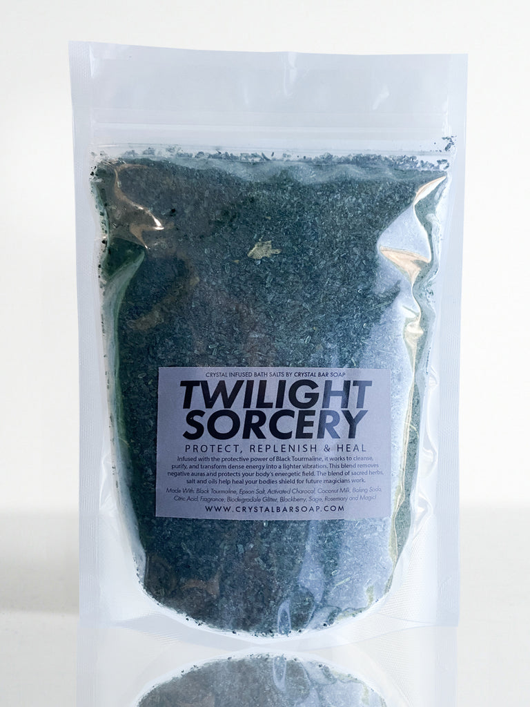 Twilight Sorcery