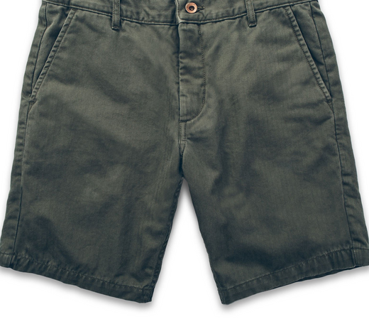 The Outdoorsman Short