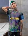 420 Vibes Men's T-Shirt