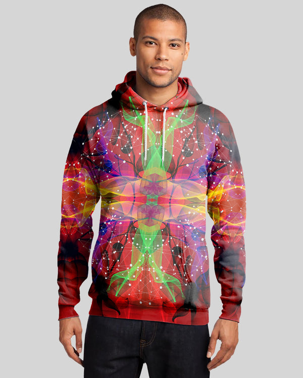A Marvelous Sensation Men's Hoodie