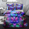 Acid Melt Bedding Set - ShantiBanti