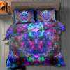 Acid Melt TX Bedding Set - ShantiBanti