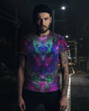 Acid Melt TX Men's T-shirt - ShantiBanti