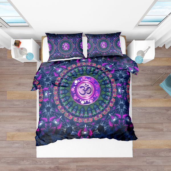 Cosmosis OM Bedding Set