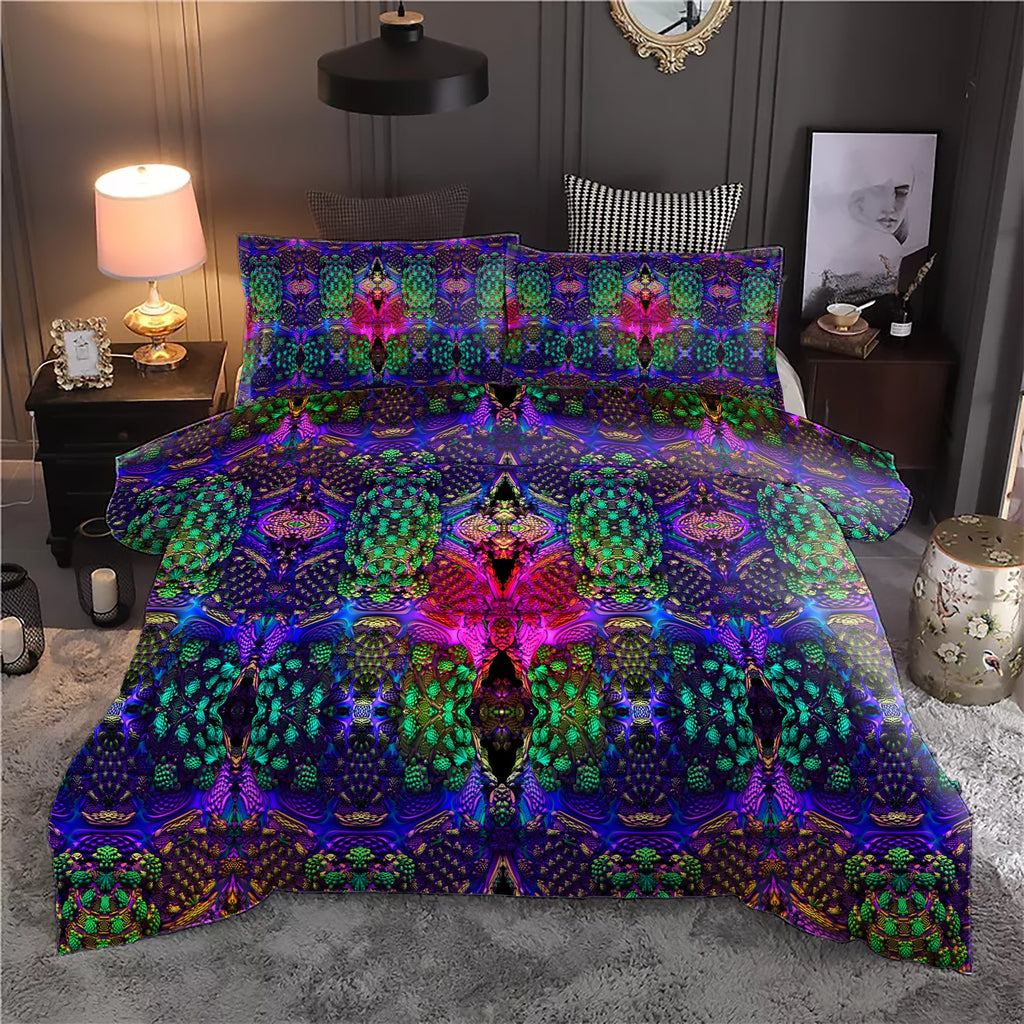 DMT Bedding Set - ShantiBanti