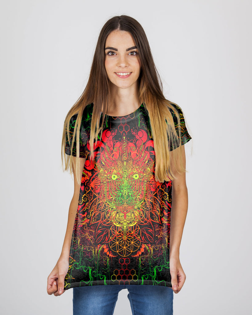 DMT DragonA Women's T-Shirt