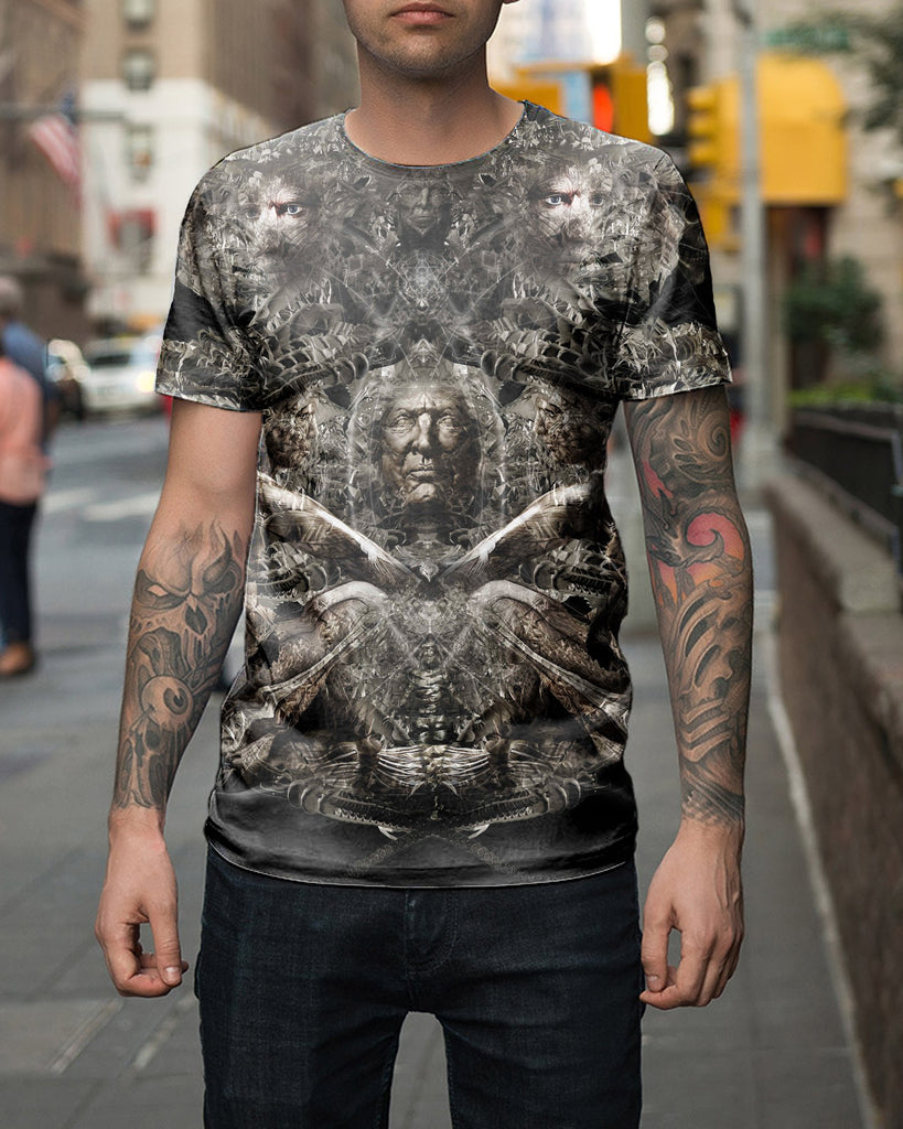 Dead Astrology Men's T-Shirt