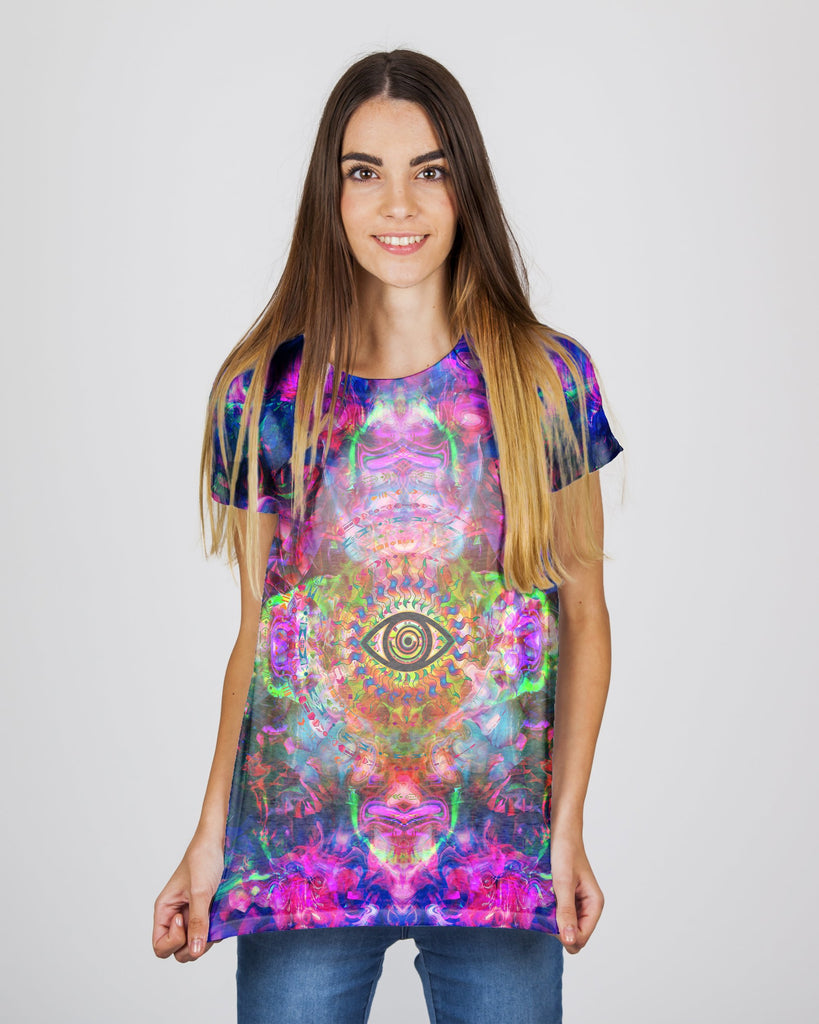 Dimension Eye Women's T-Shirt