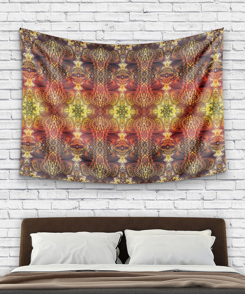 Element Tapestry - ShantiBanti