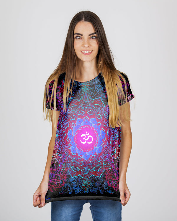 Goa Vibes Women's T-Shirt