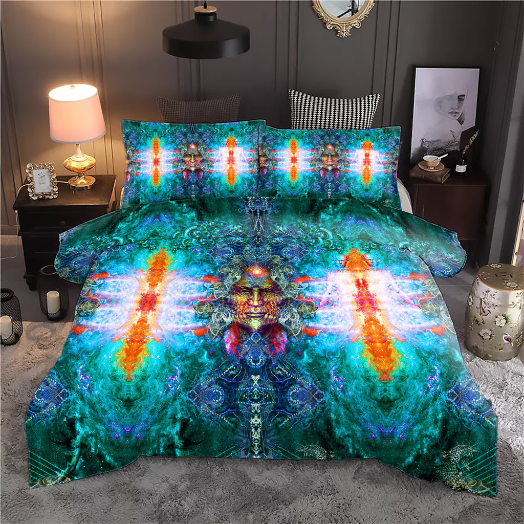 God Master Bedding Set - ShantiBanti
