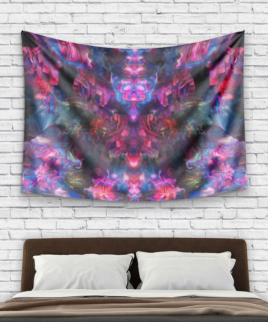 Illusion Tapestry