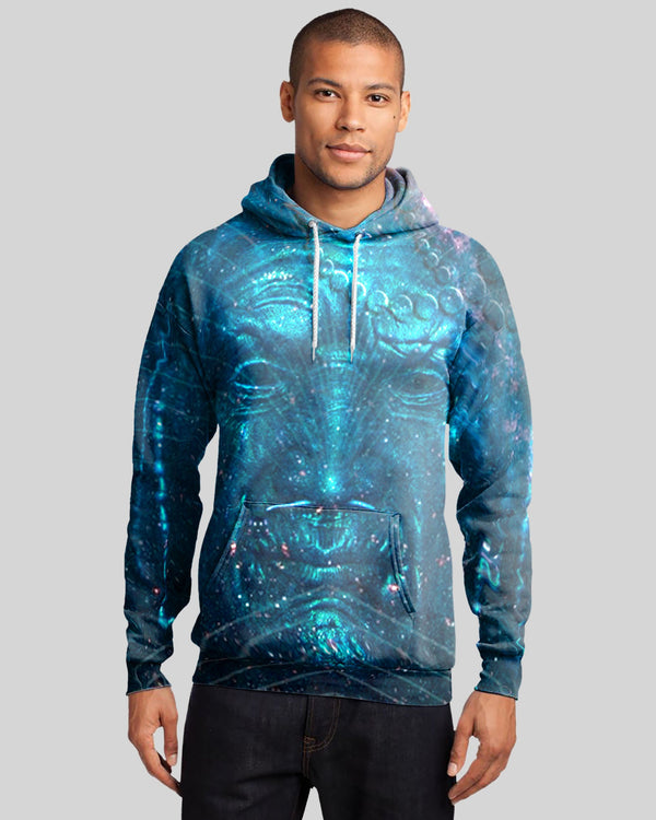 Indian Astronomy Men's Hoodie
