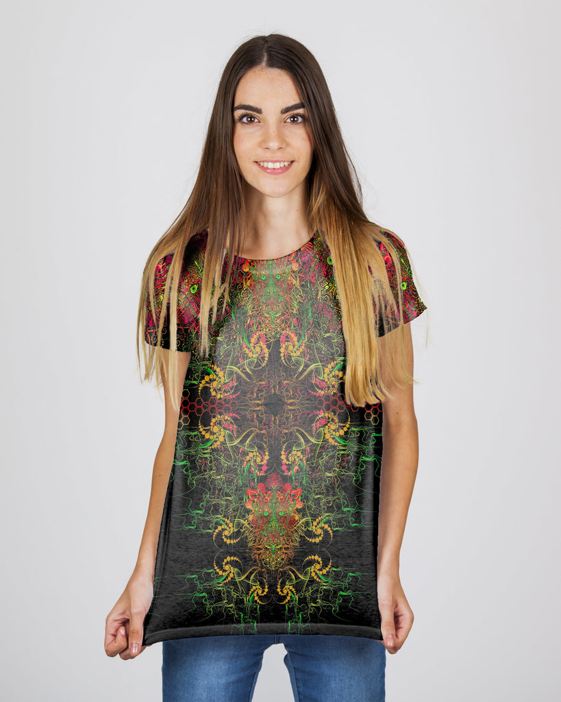 Magicl Dragon Women's T-Shirt
