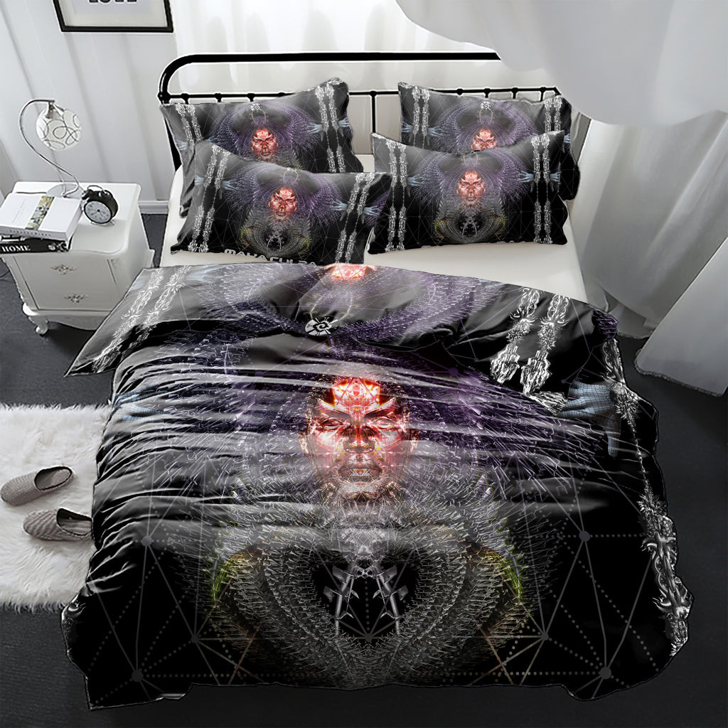 Maya Culpa Bedding Set