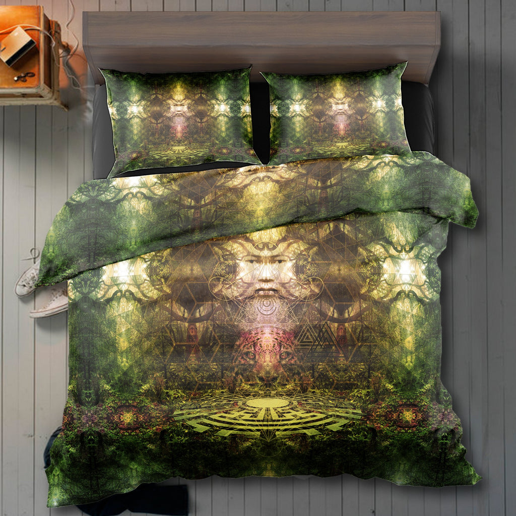 Maya Vibe Bedding Set