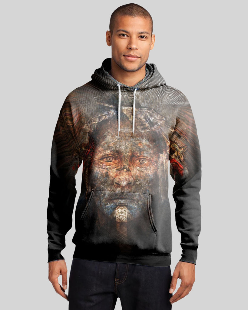 Native Face Men's Hoodie