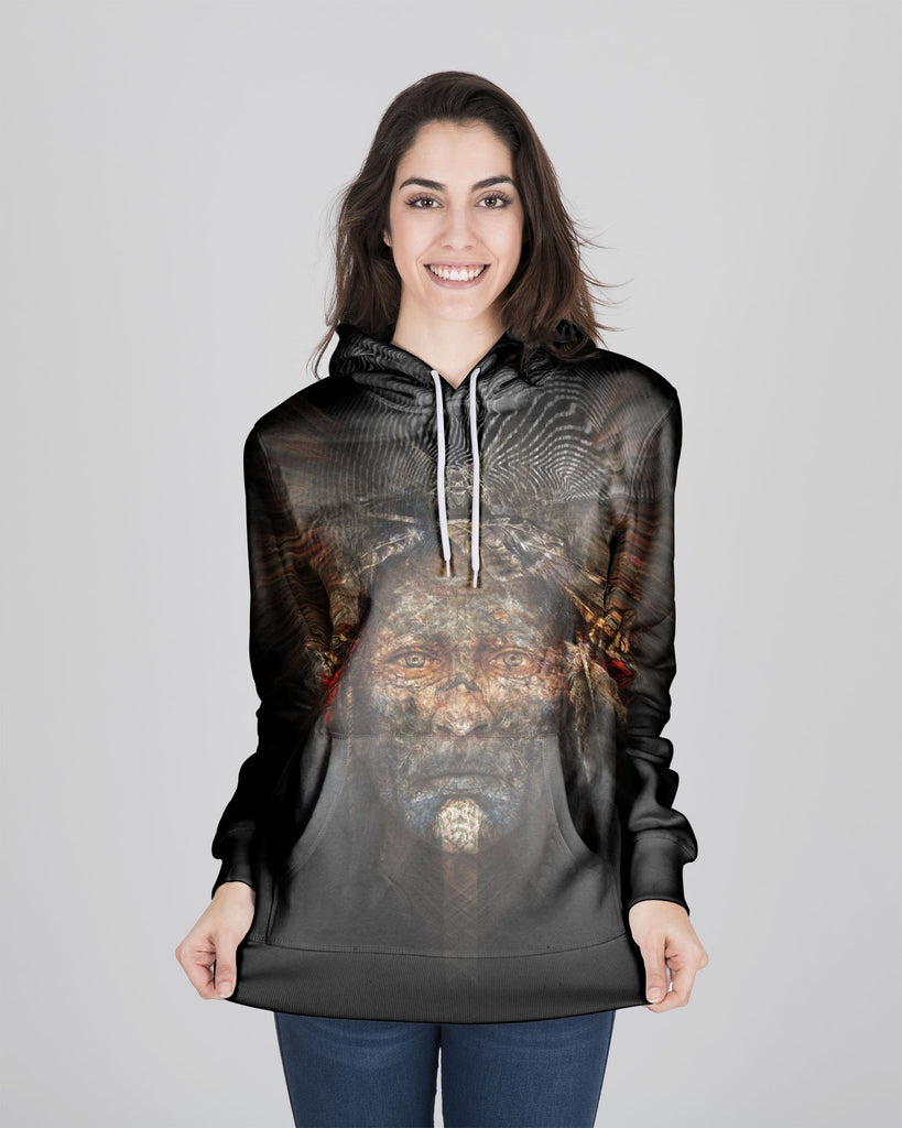 Native Face Women's Hoodie