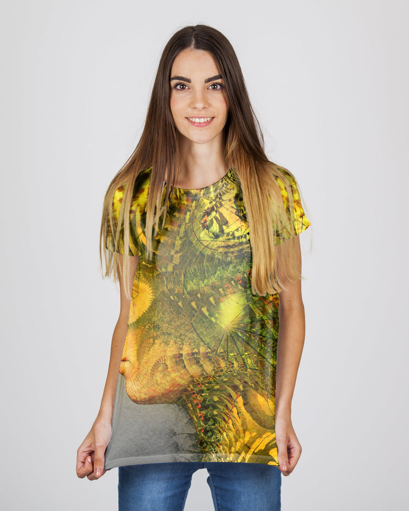 Nature Minded Women's T-Shirt