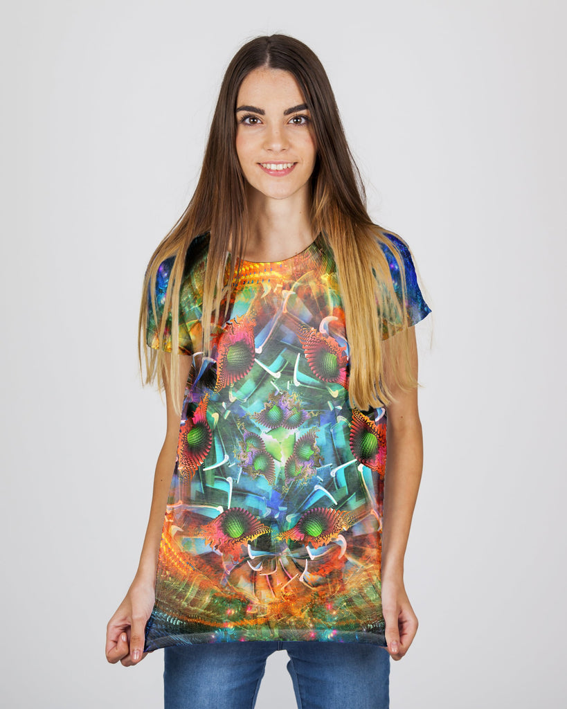 Psy Element2 Women's T-Shirt